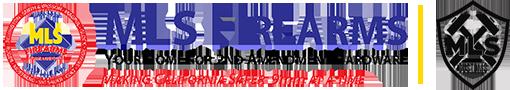 MLS FIREARMS Logo